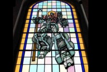 Church of the Autobots